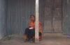 বিয়ের দাবিতে মেয়ের জামাইয়ের বাড়িতে অনশন এক শাশুড়ি
